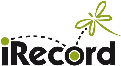 iRecord_Logo_Positive_CMYK