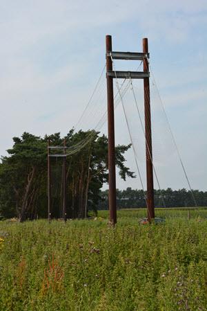 A11 bat wire