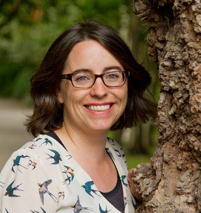 Professor Yvonne Buckley