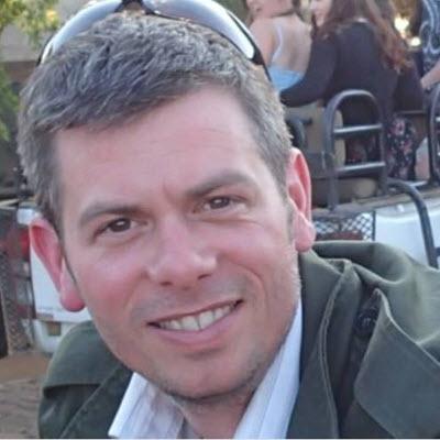 Professor Adam Hart