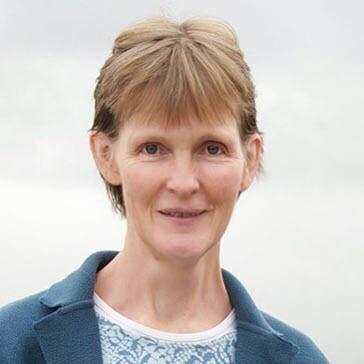Professor Jane Memmott