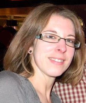 Laura McCoy