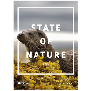 Download the State of Nature 2019 - Scotland