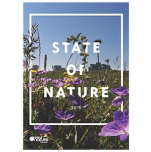 Download the State of Nature 2019 - United Kingdom