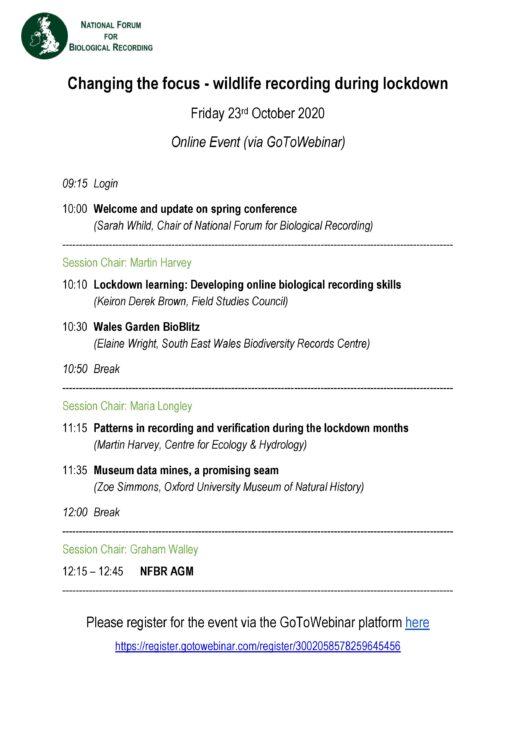 NFBR Programme 23-10-20