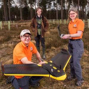 Mark Wills-NEYEDC, Dan Carne-Woodmeadow Trust, Clare Langrick-NEYEDC